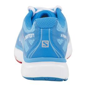 Salomon X-Tour 2 Løpesko Dame Blå